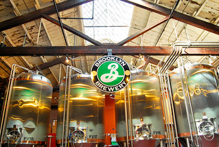 Brooklyn Brewery | by Anselmo Portes