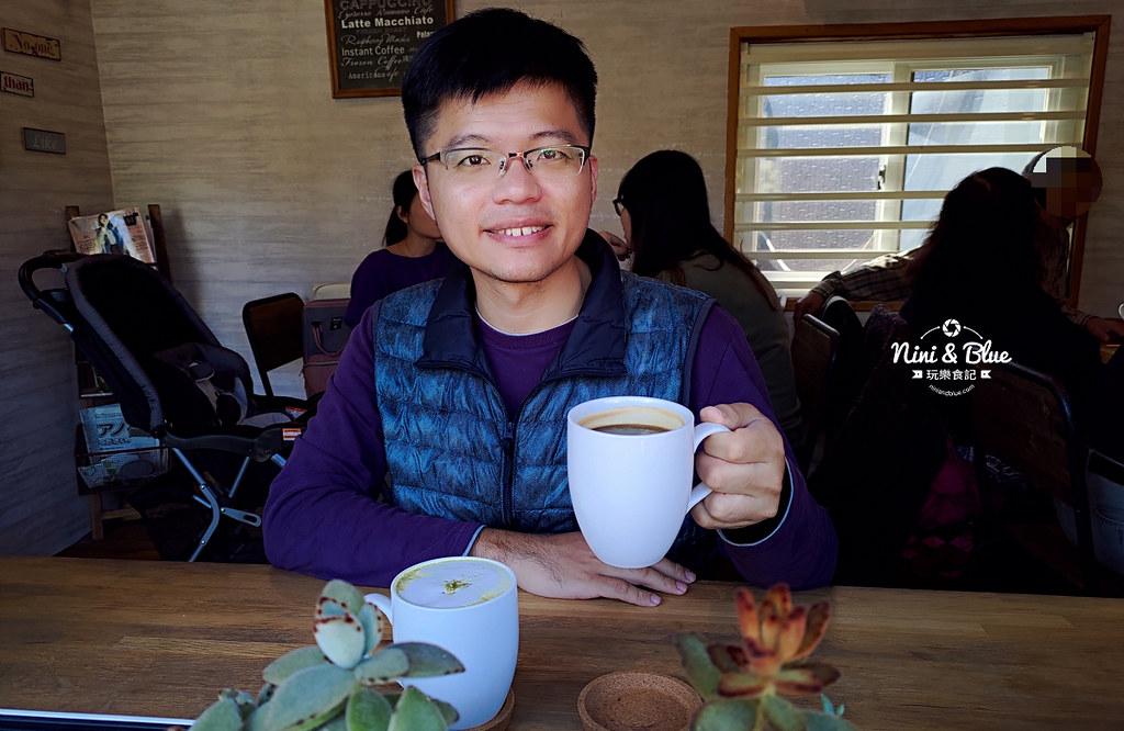 木豆咖啡 菜單 南投中興新村咖啡12