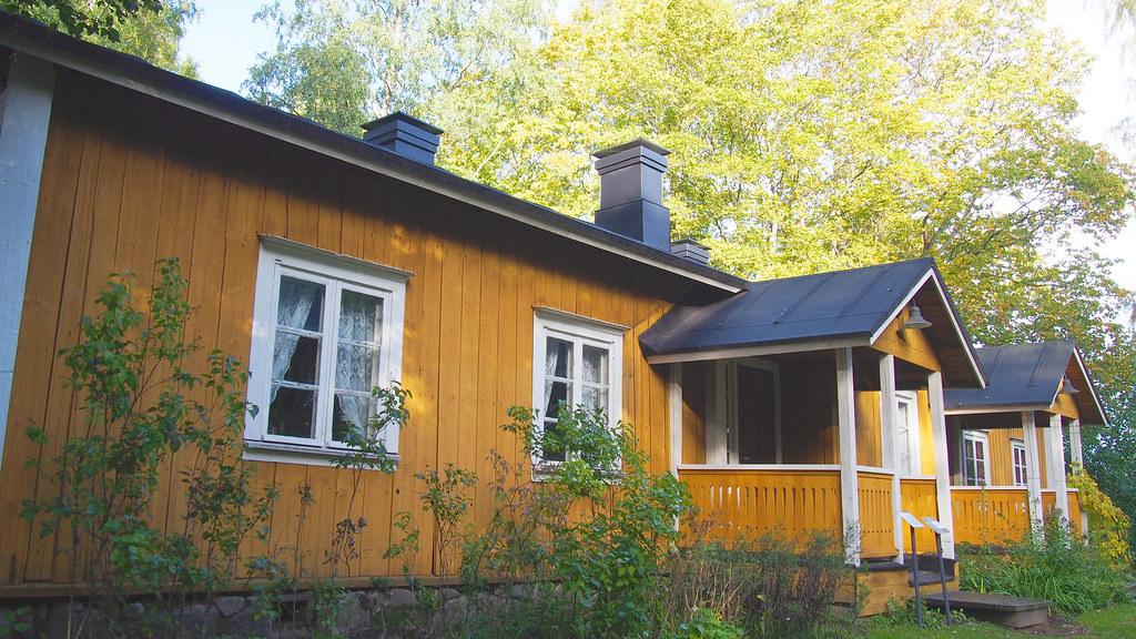 Heikkilä tila Kerava