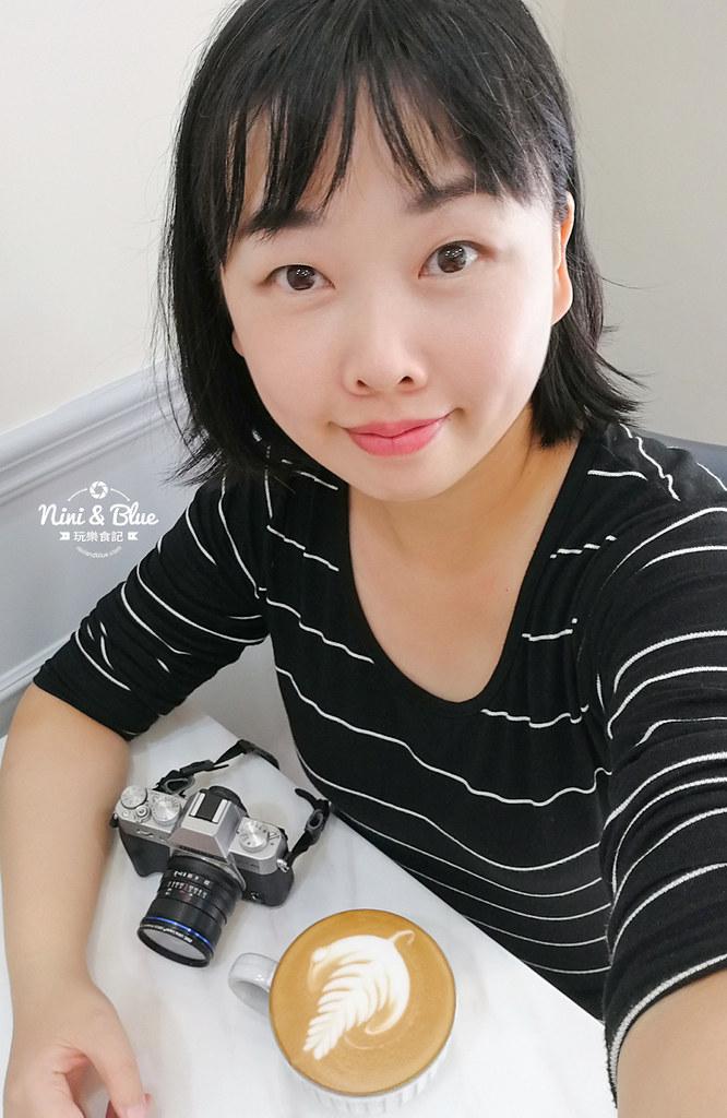 溫叨咖啡 菜單 台中大里美食15