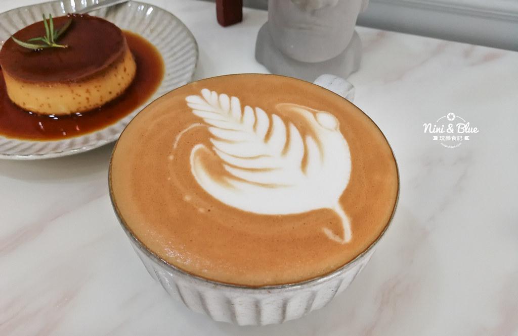 溫叨咖啡 菜單 台中大里美食13