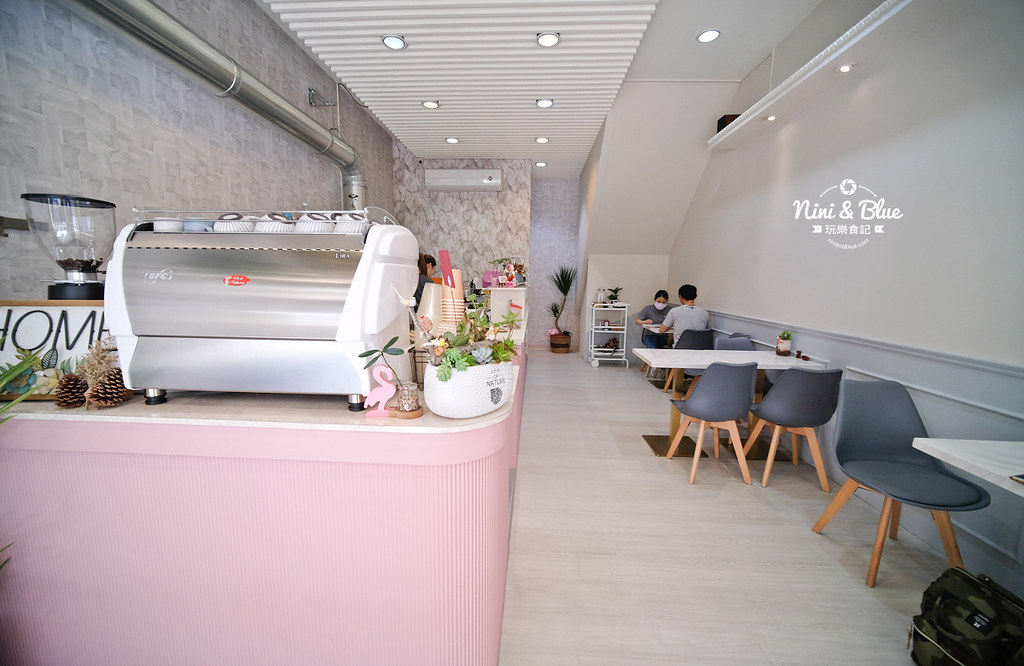 溫叨咖啡 菜單 台中大里美食07