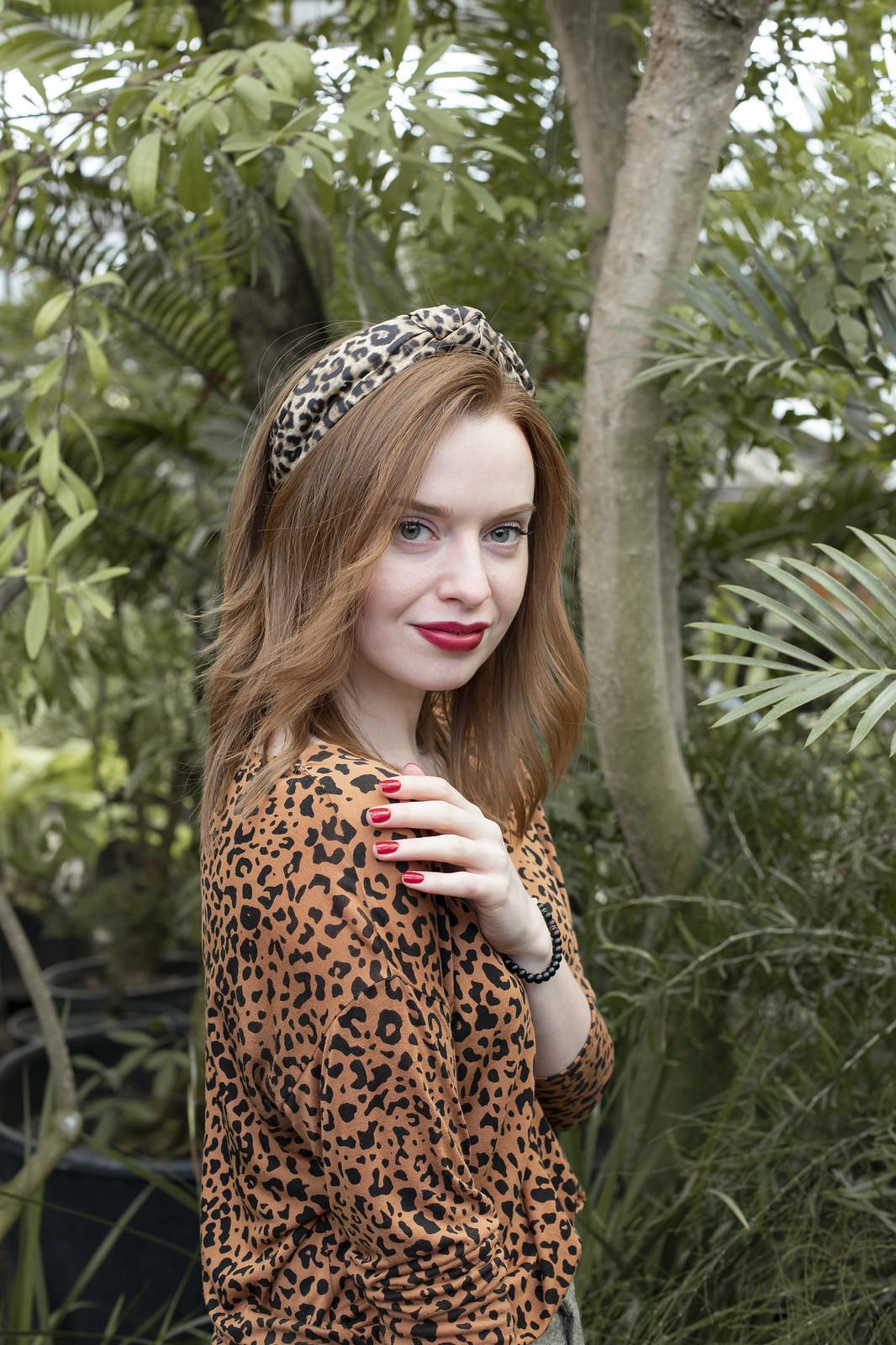 Jungle_Олеся