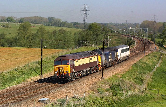 Cardiff Special at Brantham