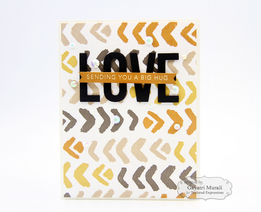 Color Combo #1 card Love (1)
