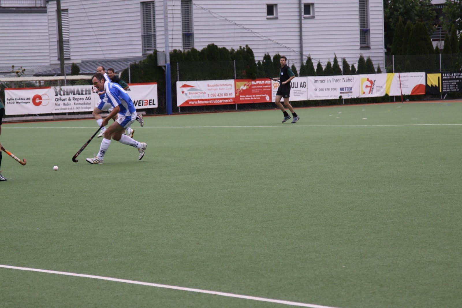 Senioren Saison 2012/13
