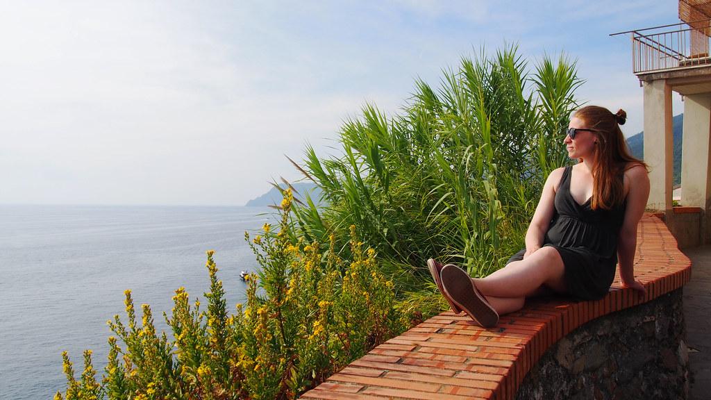 Italia Cinque Terre