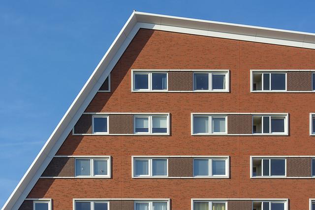 Facade in Leidschenveen II