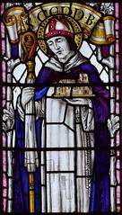 St Cedd (William Lawson, 1930)