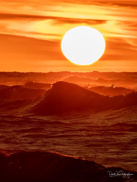 Sunset, Prince Edward Island