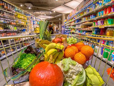 esportazioni agroalimentare italiano