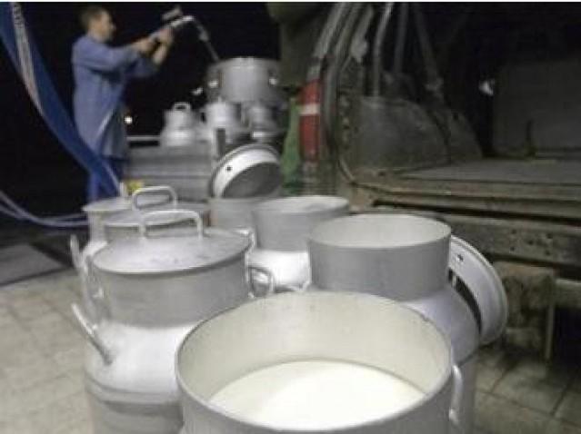 prezzo del latte speculazioni