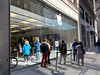 Apple Store is closed by gruber
