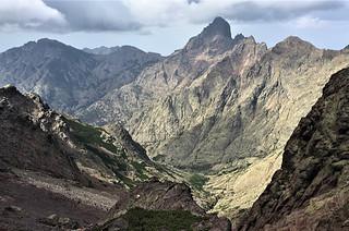 Stranciacone Valley