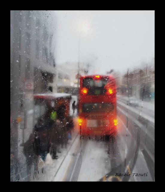 London Buses -a