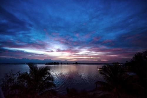 arloguthrie nikond810 indianriver sunrise water morning