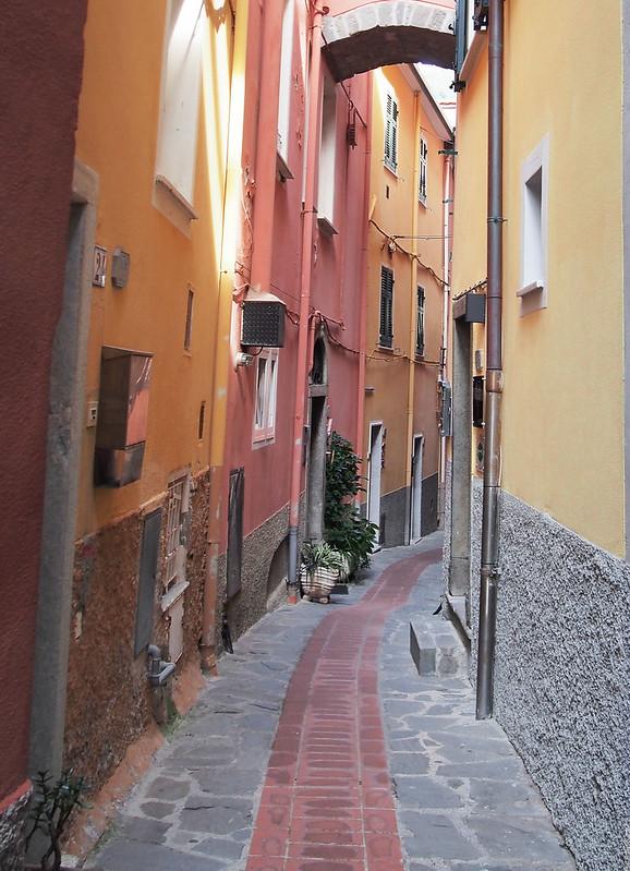 Manarola Italia Liguria