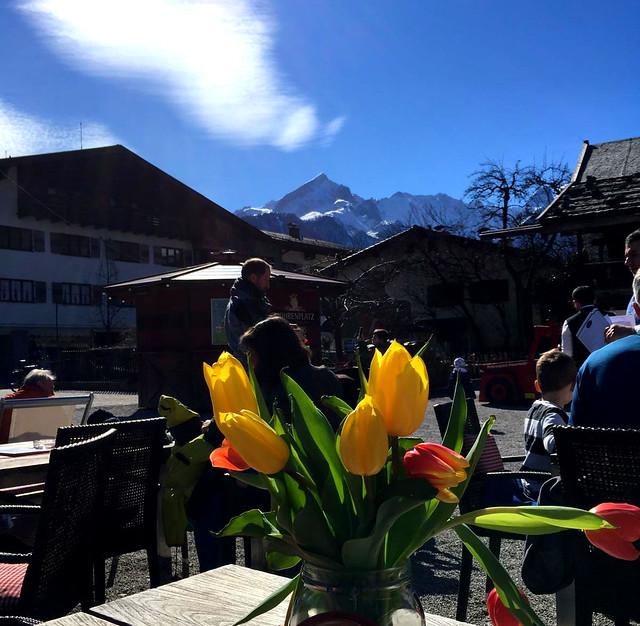 Heiterwangersee bei Garmisch, 12477