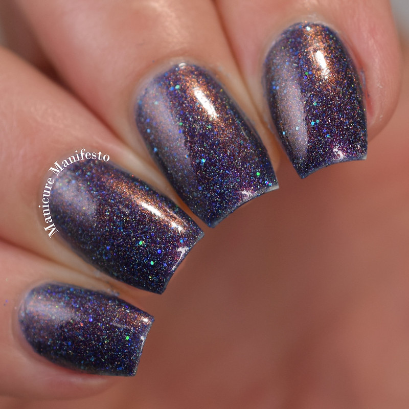 Girly Bits Cosmetics Astoria Review