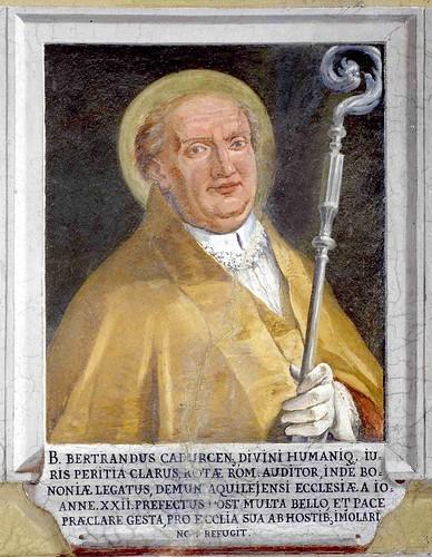 Beltram di Sant Genesius