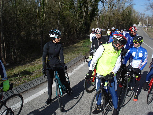 sortie Val d'Amby | by Le cyclotouriste