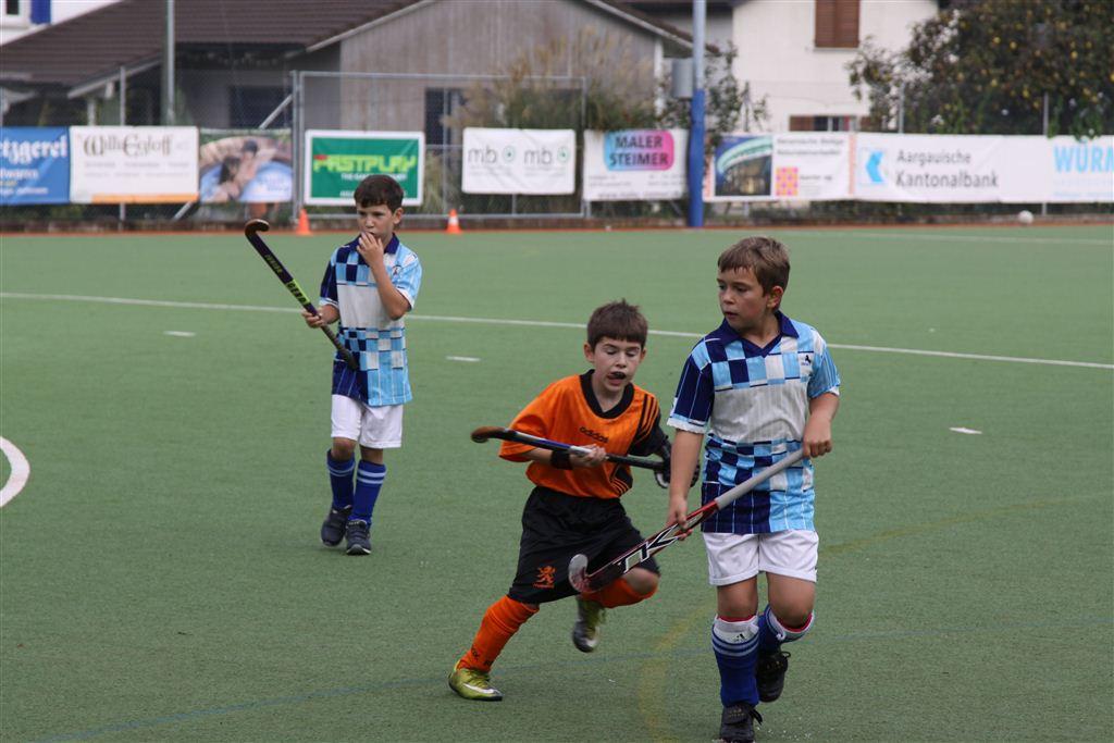 Junioren Saison 2011/12