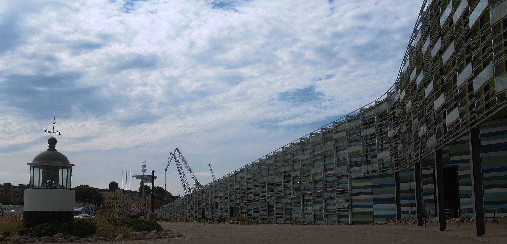 Merikeskus Vellamo Kotka