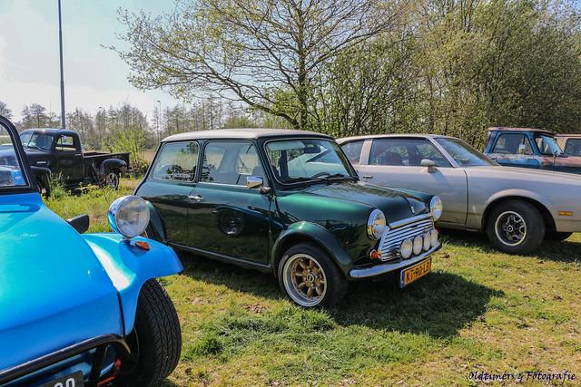 1984 Mini 1000 HLE - KT-90-LB