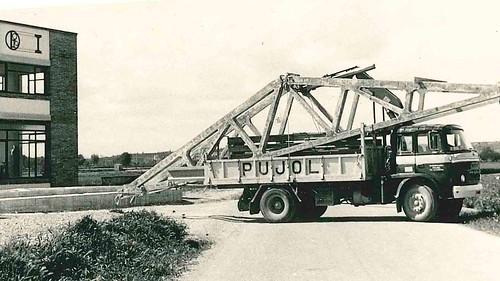 Transport-dencavallades BARREIROS