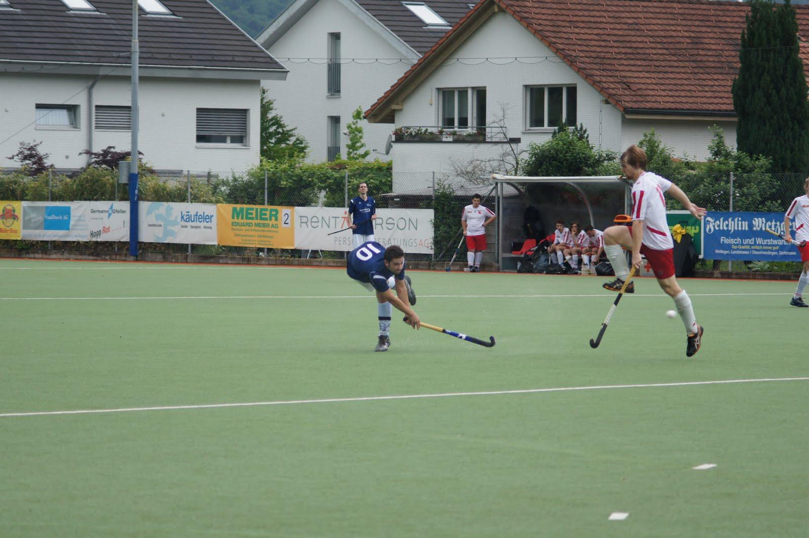 Herren 1 Saison 2011/12