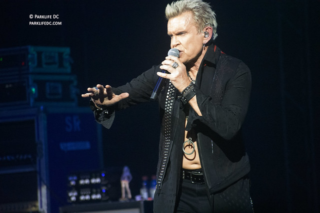 BillyIdol45