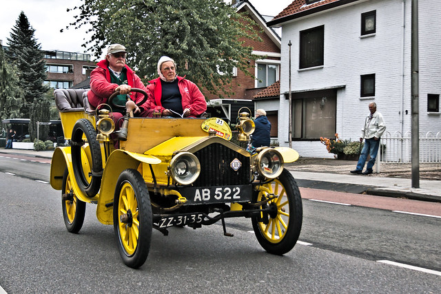 Humber Touring 1905 (6078)