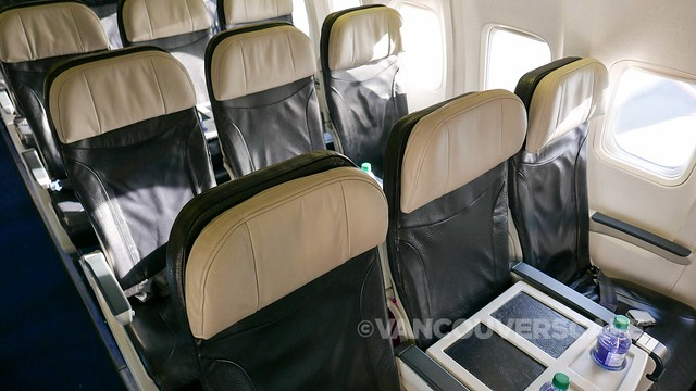 WestJet Premium to SNA