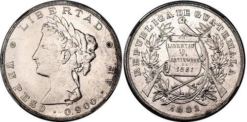 Guatemala 1882