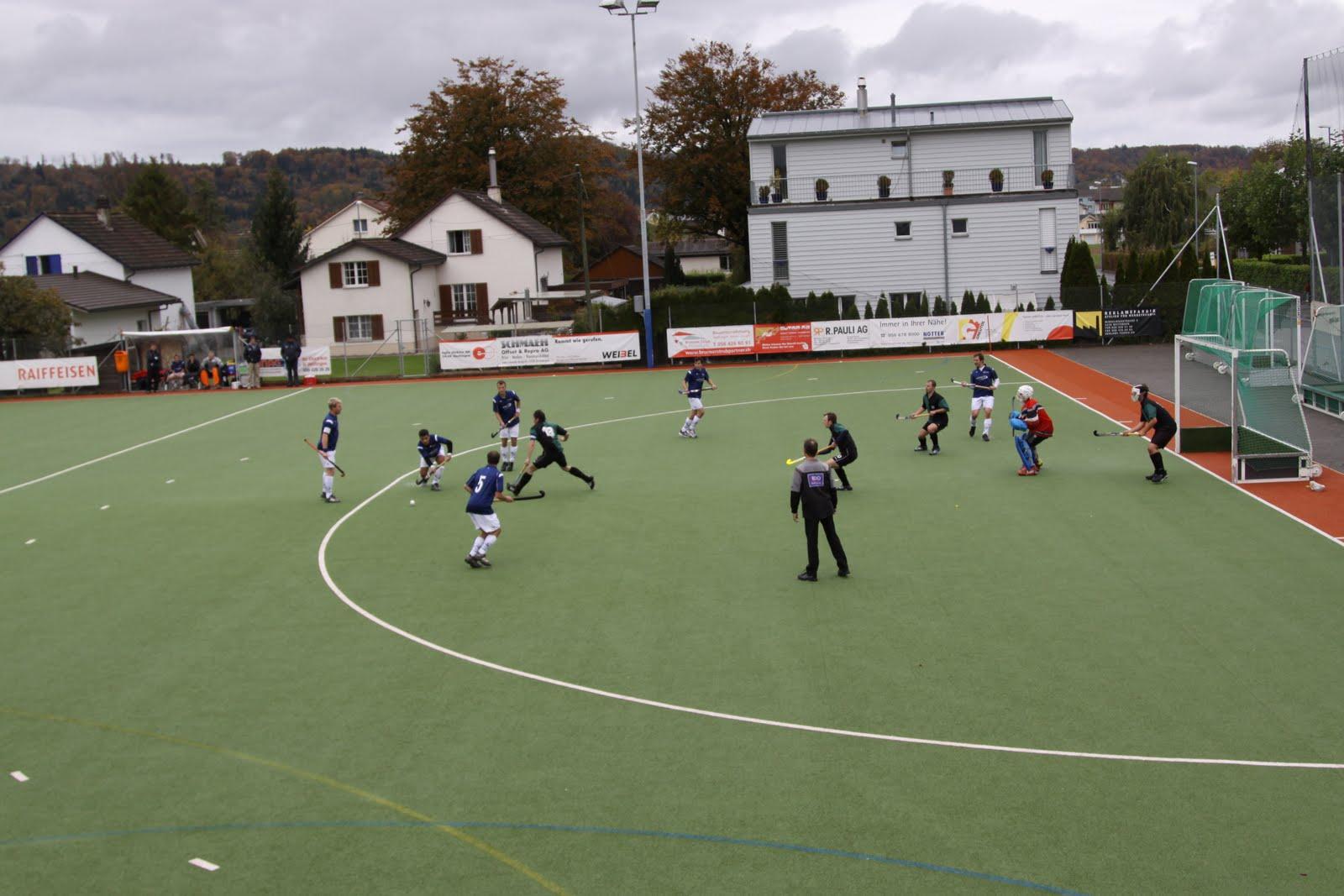 Herren 1 Saison 2010/11