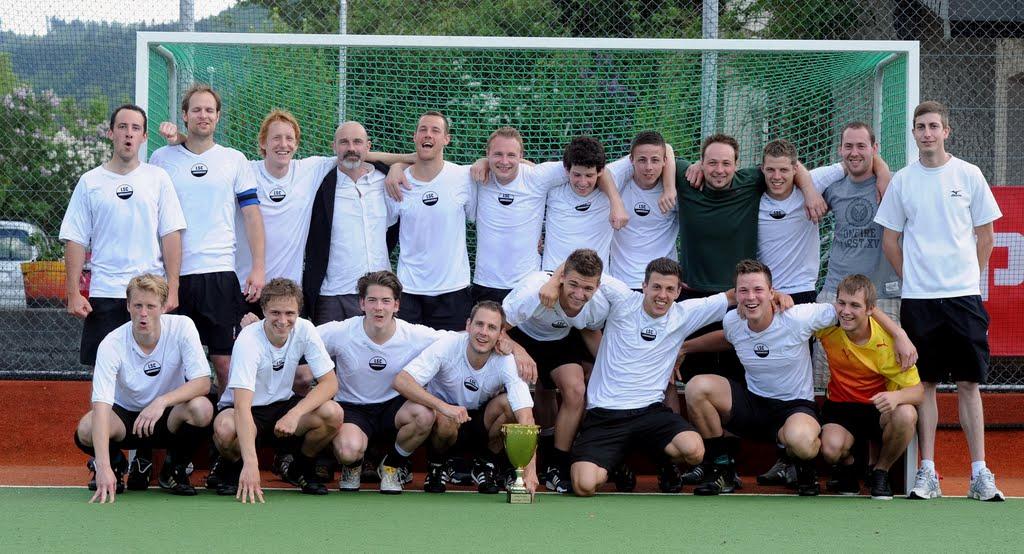 Cupfinal 2011 HCW - LSC