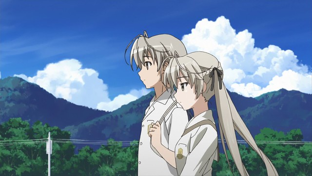 Revisiting Yosuga no Sora with Dewbond: A Collaborative Exercise in Finding  Appreciation for the Maidens' Solitude   The Infinite Zenith