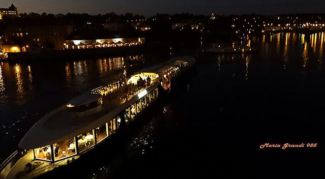 Prague by Night - N5