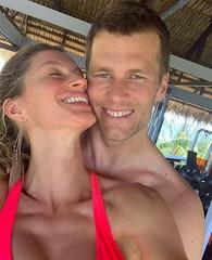 Tom Brady and Gisele Bündchen's  Costa Rica Trip