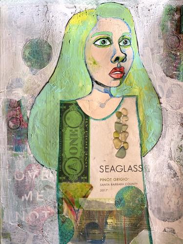 53 - Seaglass