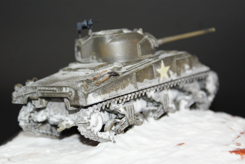 Sherman M4 Early Production [Tamiya 1/48] 49660056567_f9bc8fb66c_c
