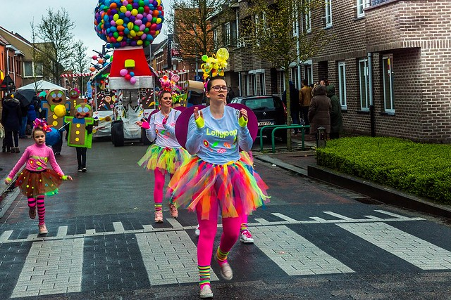 Vosselaar Carnaval 2020