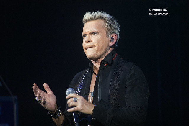 BillyIdol50