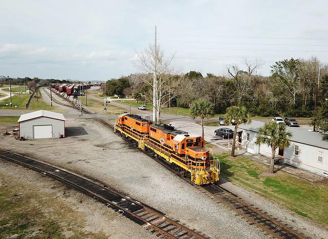 1810+1602, Fernandina Beach FL, 5 Feb 2020