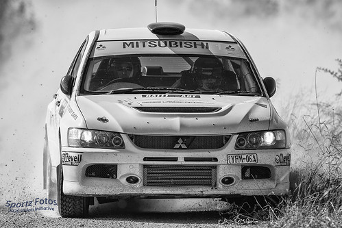2010 Shannon's Safari Rally | by 317818WLJ