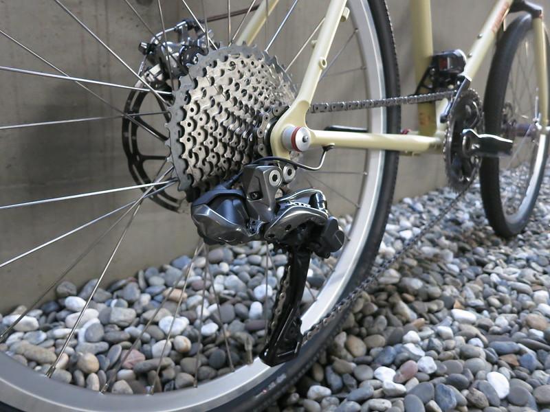 Corner Bikes 24 RD