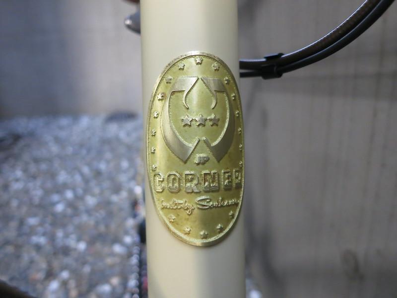 Corner Bikes 24 Hed