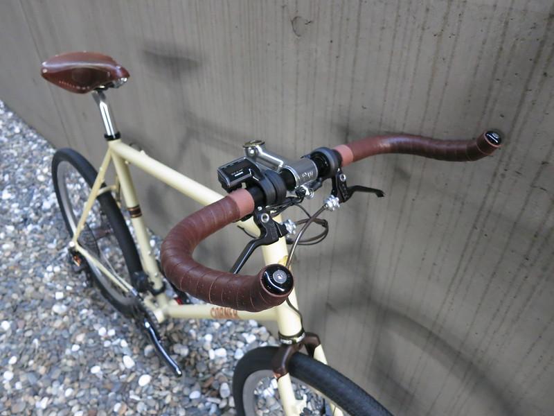 Corner Bikes 24 Front