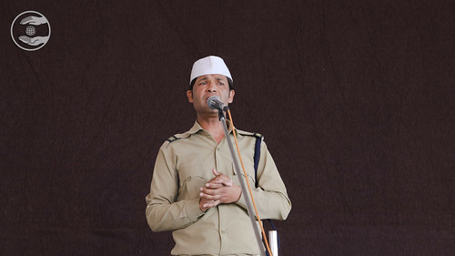 Hindi Gazal presented by Sonu Ji, Jammu