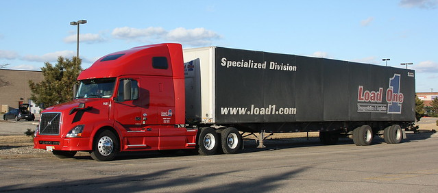 Load One transportation & Logistics